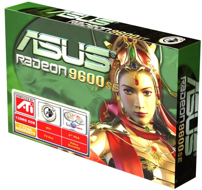 ASUS A9600SE DRIVERS FOR WINDOWS 7