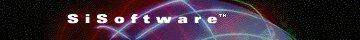 SiSoftware logo (ontwikkelaars van Sandra)