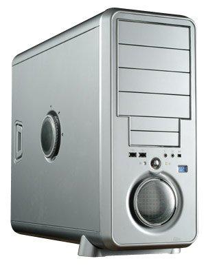 Enermax CS-800TA (zilver)