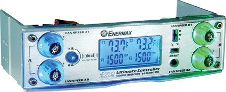 Enermax UC-A8FATR4 fan controller