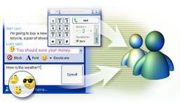 MSN illustratie
