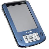 Toshiba e405