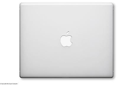 Apple iBook top (klein)