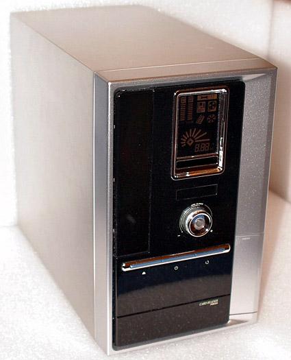 EZ Watcher 3060 barebone