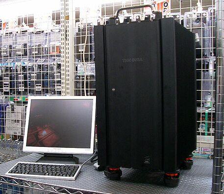 Zalman TNN 500A