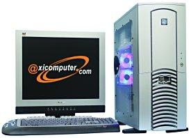 Xi MTower 2P64