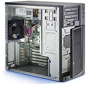 Appro Scorpion WH300 workstation (klein)