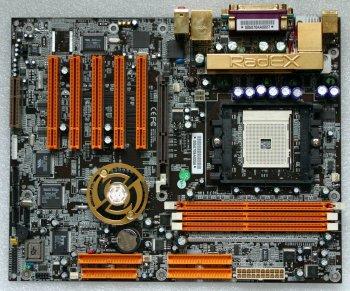 Chaintech ZNF3-150