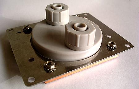 Topspeed CPU-koeler