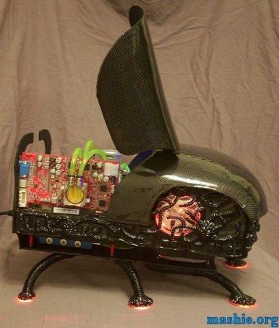 Y2K-bug (kookles)