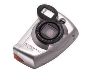 Archos AV320 Camera module