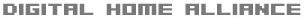 Digital Home Alliance logo