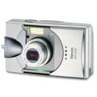 Konica Revio KD510 Zoom camera
