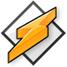 Winamp logo (aankondiging)