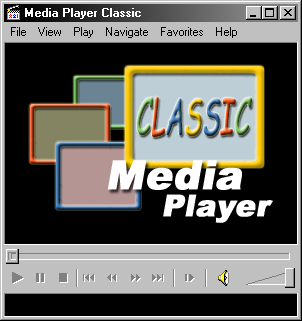 Media Player Classic 6.4.7.2
