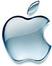 Apple logo (kleiner)