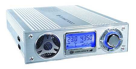Cooler Master CoolDrive 4