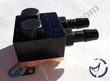 PolarFLO VGA-koeler