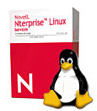 Novell Nterprise Services Productbox