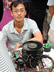 Abit overklokwedstrijd - winnaar aircooling (thumb)