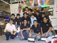 Abit overklokwedstrijd - deelnemers (thumb)