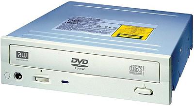 Lite-On LDW-811S (klein)
