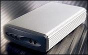 Backup drive (klein)