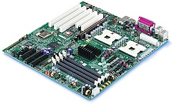 Intel-moederbord