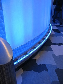 Living Tomorrow - Philips LEDline (totaal klein)