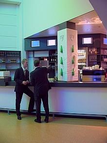 Living Tomorrow - Dommelsch Future Pub (bar klein)