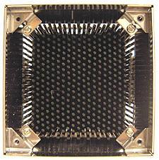 Scythe Kamakaze Athlon XP / Pentium 4 heatsink (pinnen)