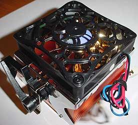 Evercool K802-715