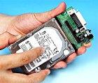 2,5 inch HDD harde schijf (klein)