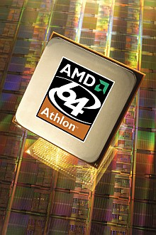 AMD Athlon 64 (220 pixels breed)