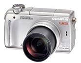 Olympus Camedia C-760 camera