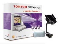 TomTom Navigator Bluetooth for Palm