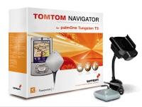 TomTom Navigator for Palm