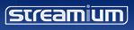 Streamium logo