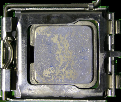 Socket 775 processor