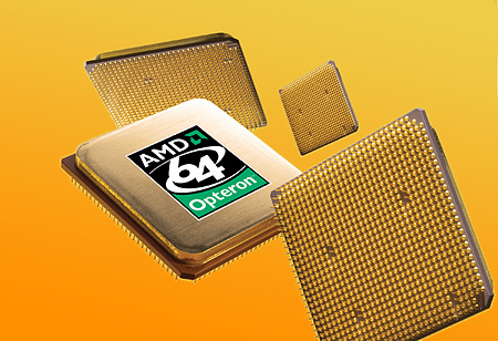 AMD Opteron processors perspic (groot)