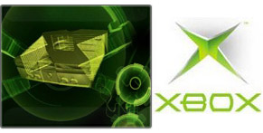 3D-Xbox en logo