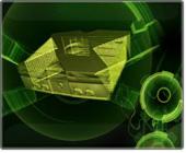 xbox groen