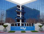 Intel hoofdkantoor Santa Clara - Silicon Valley (cropped)