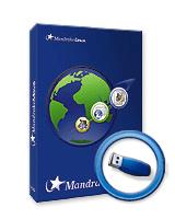 MandrakeMove Box