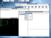 SkyOS - Applications 2 (klein)