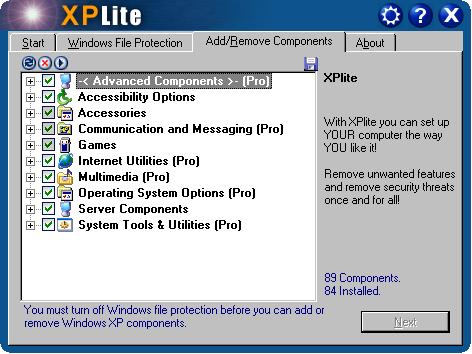 LitePC XPlite