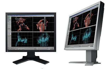 Eizo L885-scherm