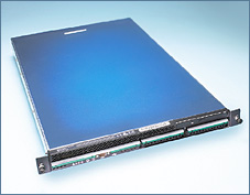 Celestica dual Opteron 1U rackmount (dicht, 225px)