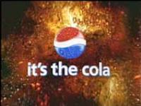 Banner Cola groot