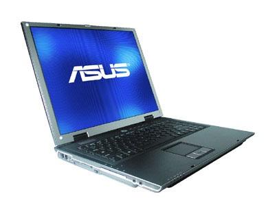 Asus M6000N notebook